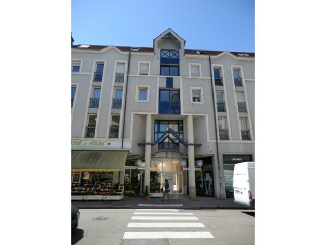Rental apartment Chalon sur saone 455€ CC - Picture 1