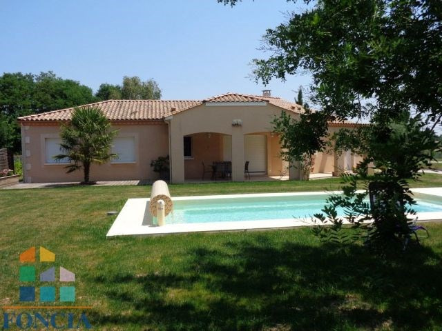 Vente maison / villa La force 240 000€ - Photo 15