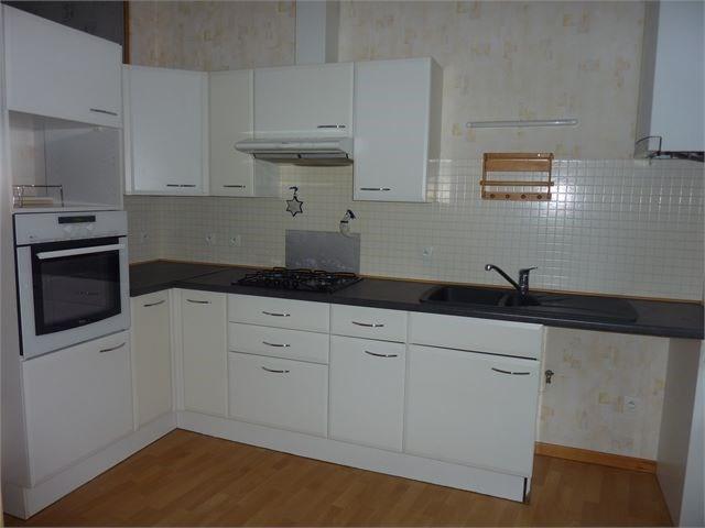 Location appartement Toul 475€ CC - Photo 1