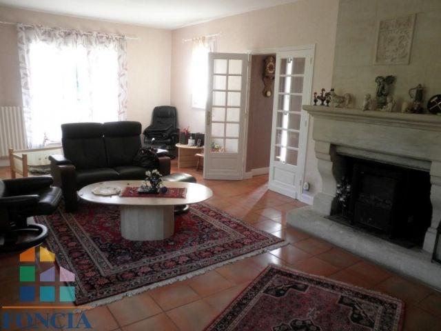 Vente maison / villa Saint-georges-blancaneix 345000€ - Photo 4