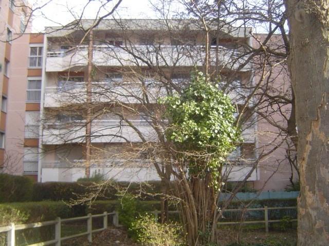 Sale apartment Bondy 196000€ - Picture 1