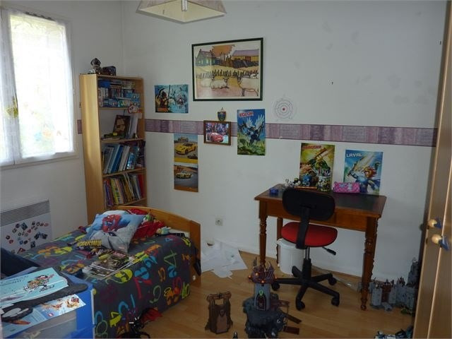 Rental house / villa Ecrouves 920€cc - Picture 4