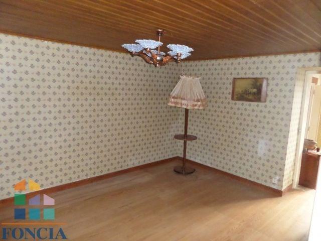 Vente maison / villa Saint-sauveur 171000€ - Photo 8