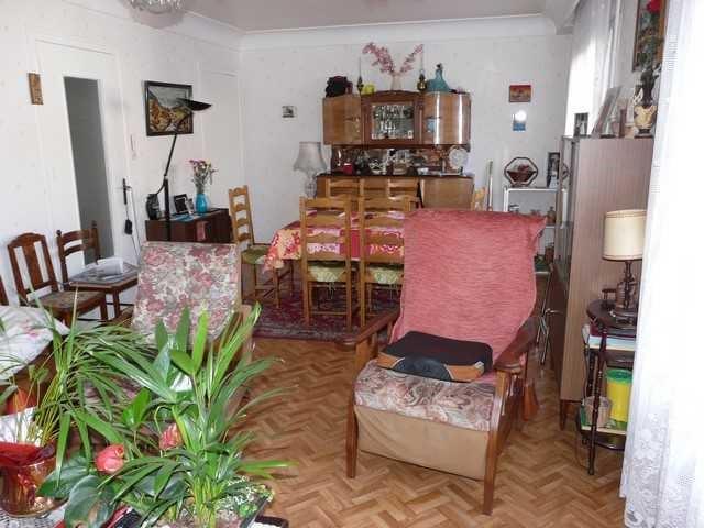 Verkoop  appartement Ricamarie (la) 39000€ - Foto 2