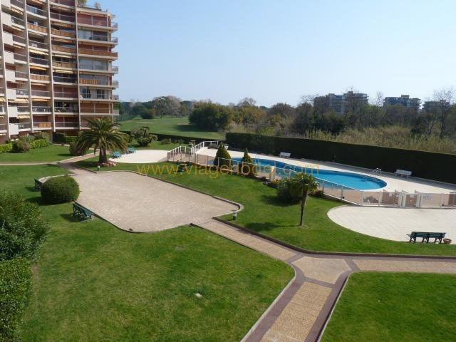 Lijfrente  appartement Mandelieu-la-napoule 80000€ - Foto 1