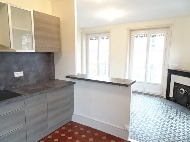Location appartement Villefranche-sur-saône 555,25€ CC - Photo 4