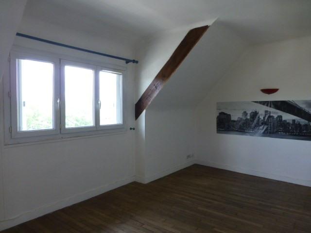 Rental apartment Bonnières-sur-seine 660€ CC - Picture 13