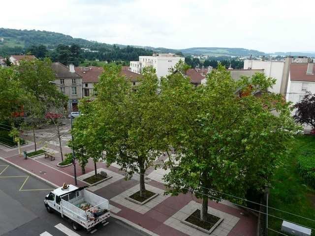 Sale apartment Saint-etienne 79000€ - Picture 8