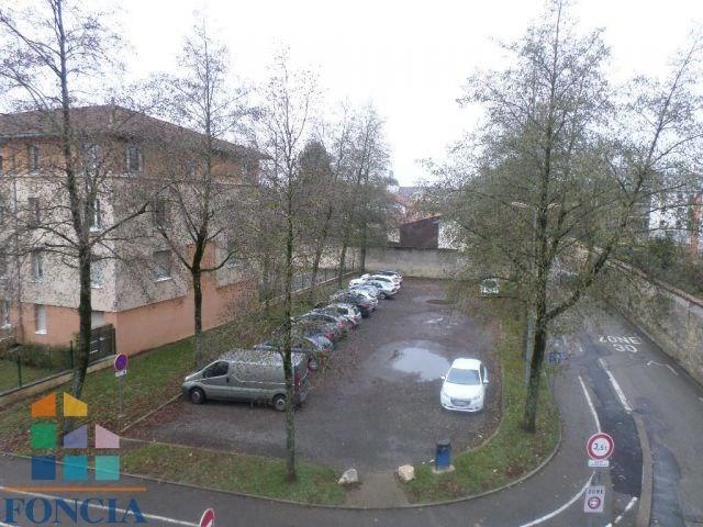 Vente appartement Bourg-en-bresse 99000€ - Photo 6