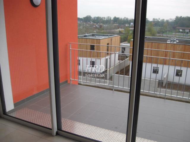 Location appartement Obernai 790€ CC - Photo 1