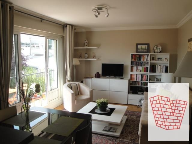 Sale apartment Colombes 290000€ - Picture 7