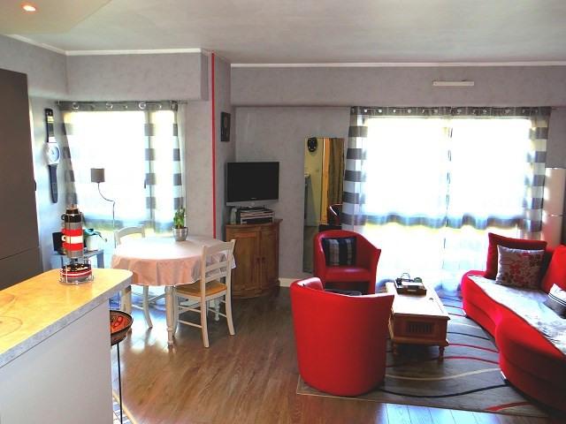 Location appartement Vincennes 1225€ CC - Photo 1
