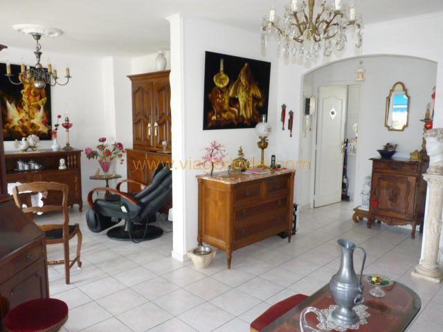 Verkauf auf rentenbasis wohnung Fréjus 75000€ - Fotografie 4