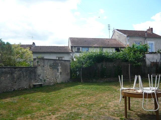Location appartement Perigueux 346€ CC - Photo 1