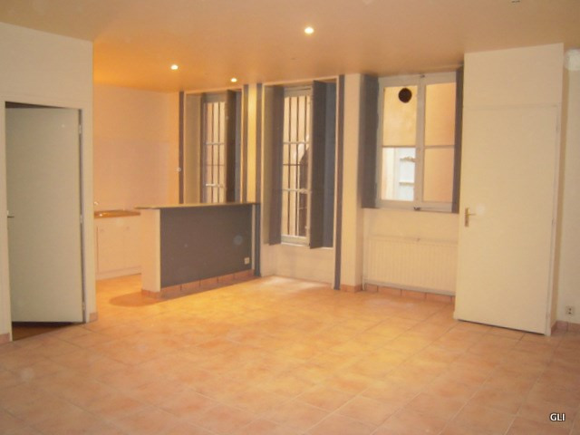 Rental apartment Lyon 1er 780€ CC - Picture 3