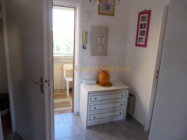 Viager appartement Golfe-juan 49 000€ - Photo 7