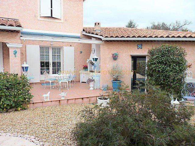 Lijfrente  huis La seyne-sur-mer 245000€ - Foto 3