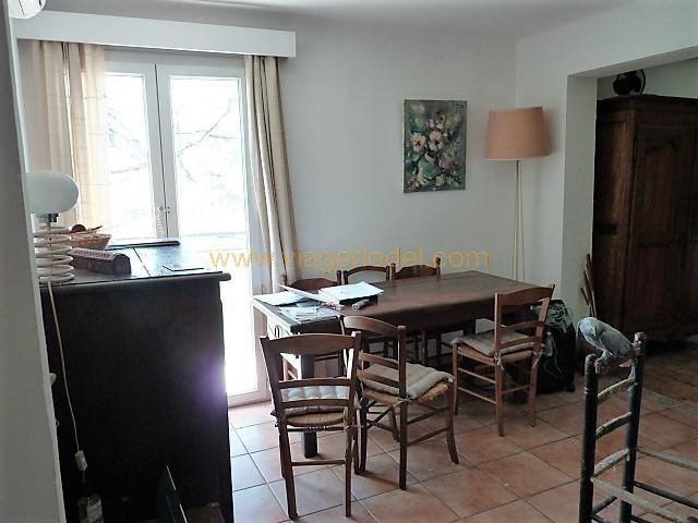 Vendita nell' vitalizio di vita casa Les pennes-mirabeau 183000€ - Fotografia 15