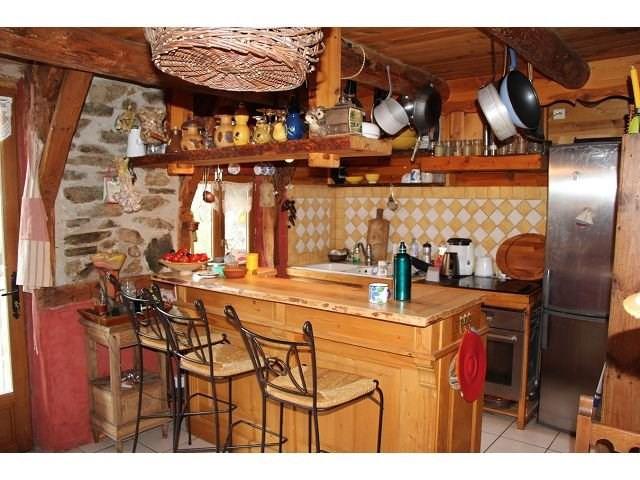 Sale house / villa Chaudeyrolles 188500€ - Picture 9