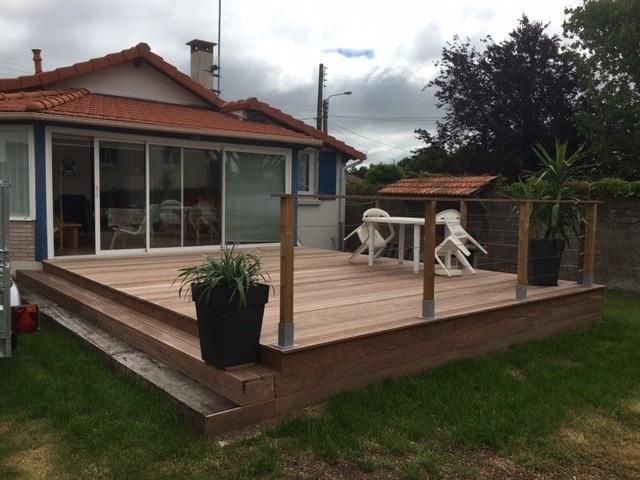 Vacation rental house / villa Saint brevin l'ocean 835€ - Picture 1