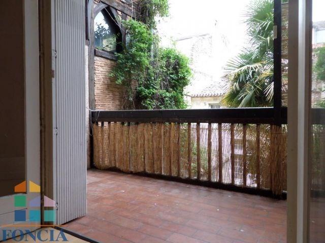 Location appartement Bergerac 470€ CC - Photo 2