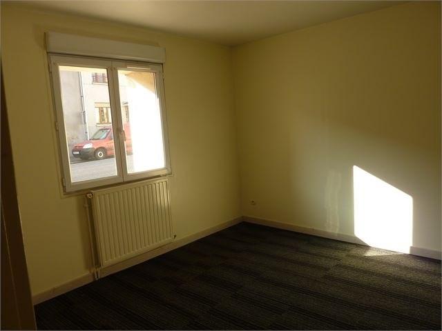 Sale apartment Dommartin-les-toul 64000€ - Picture 4