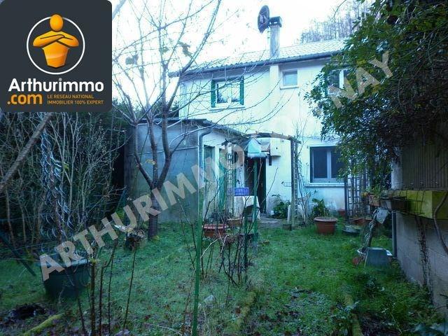 Vente maison / villa Louvie juzon 80990€ - Photo 6