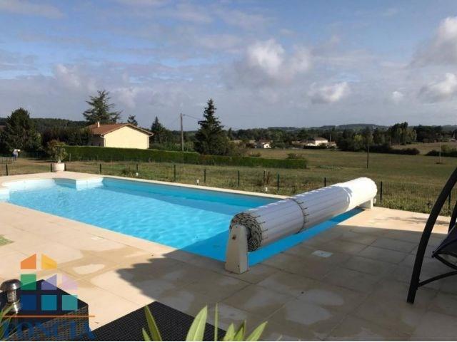 Sale house / villa Sigoulès 244000€ - Picture 2