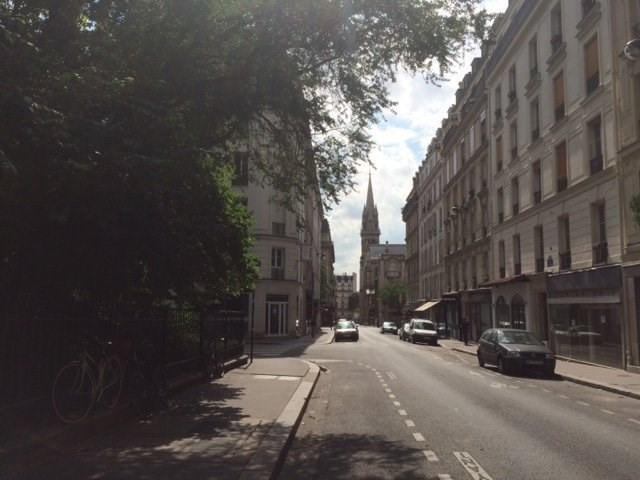 Commercial property sale shop Paris 11ème 365000€ - Picture 3