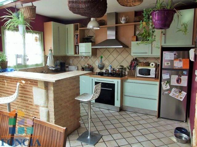 Vente maison / villa Bergerac 166000€ - Photo 3