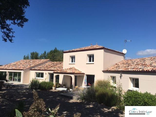 Deluxe sale house / villa Olonne sur mer 580000€ - Picture 1