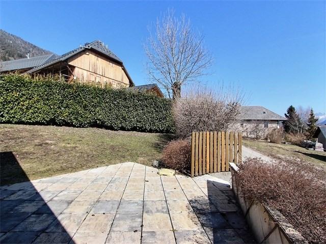 Sale house / villa Leschaux 254000€ - Picture 5