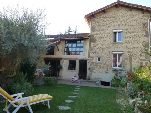 Sale house / villa Crepol 253000€ - Picture 1