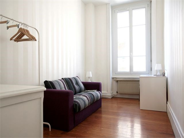 Affitto appartamento Lyon 4ème 1000€ CC - Fotografia 4