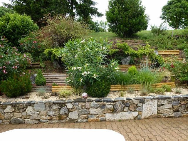 Vente maison / villa Beausemblant 387000€ - Photo 5