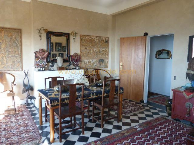 Life annuity apartment Cannes 590 000€ - Picture 4