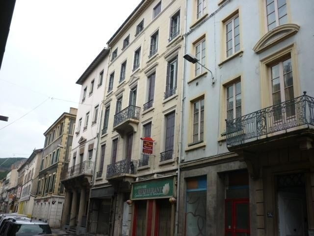 Location appartement Tarare 416€cc - Photo 2