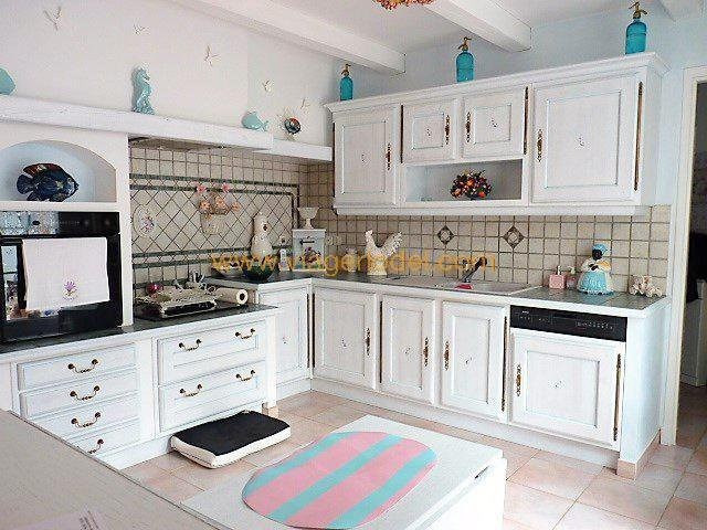 Lijfrente  huis La seyne-sur-mer 125000€ - Foto 8