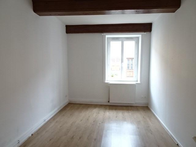 Location appartement Fareins 595,34€ CC - Photo 8