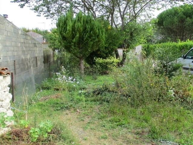 Sale house / villa Saint-jean-d'angély 38000€ - Picture 5