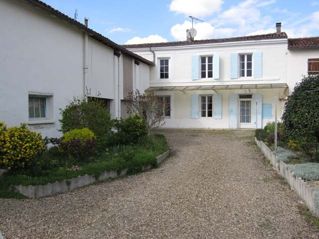 Sale house / villa Saint-julien-de-l'escap 96 300€ - Picture 1