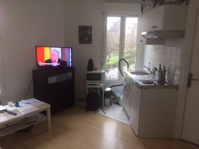 Location appartement Maisons alfort 520€ CC - Photo 2