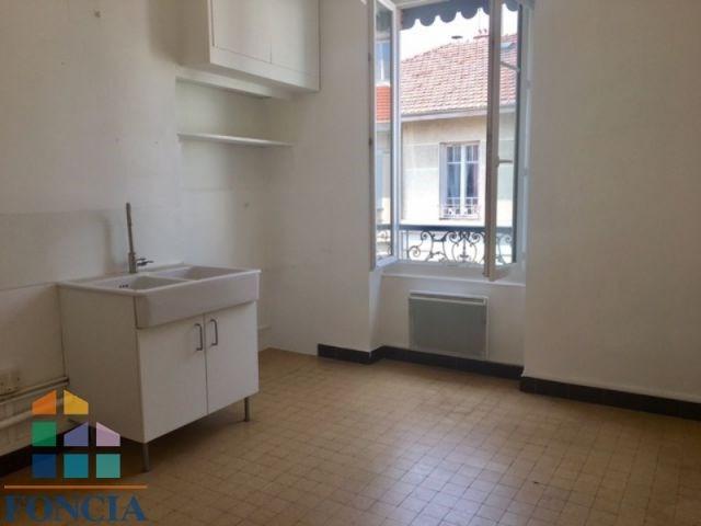 Location appartement Lyon 6ème 854€ CC - Photo 6