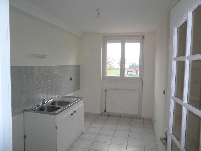 Location appartement St quentin fallavier 550€ CC - Photo 2