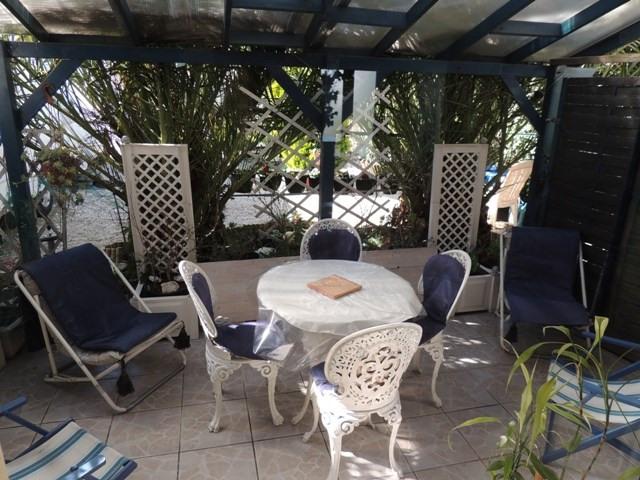 Vacation rental house / villa Vaux sur mer 390€ - Picture 15