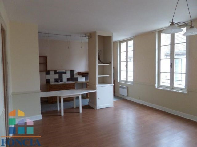 Location appartement Bergerac 470€ CC - Photo 1