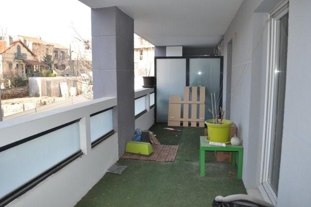Vente appartement Marseille 15ème 78000€ - Photo 5