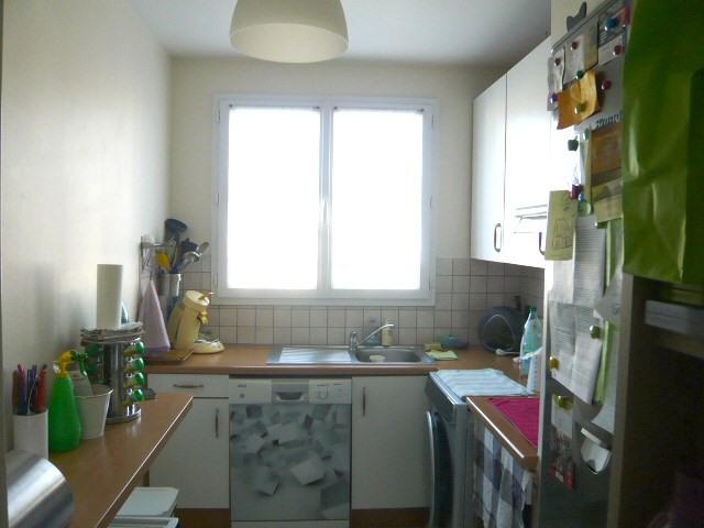 Sale apartment Corbeil essonnes 154000€ - Picture 3