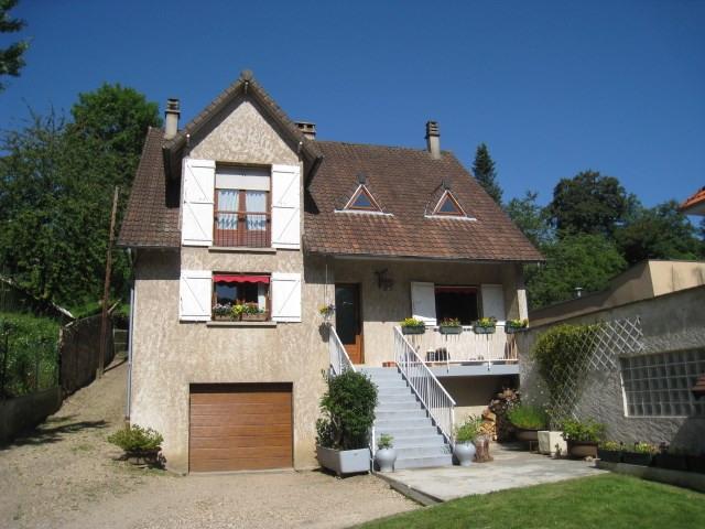 Vente de prestige maison / villa La celle saint cloud 695000€ - Photo 7