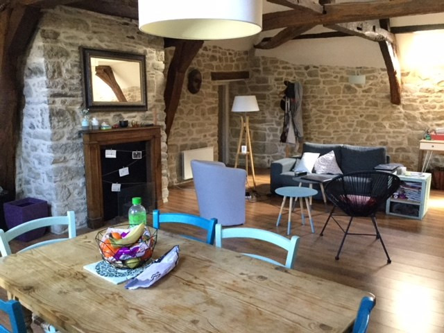Rental apartment Vannes 800€ CC - Picture 3